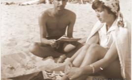 PONIATÓWKA 1956 (MB)